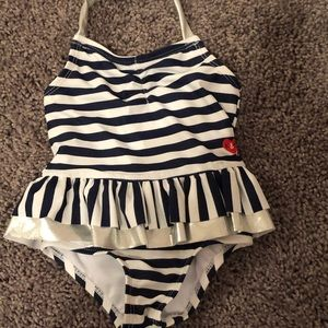 Other - Infant baby girl swimsuit